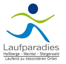 Laufparadies Haßberge
